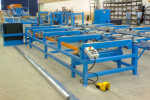 Various conveyors